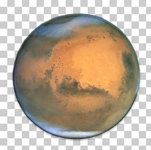Mars Planet Phoenix PNG