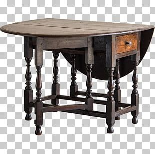 Drop-leaf Table Gateleg Table Dining Room Chair PNG