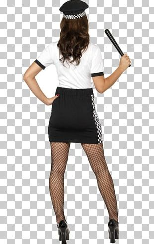 Police Officer Costume Party Clothing Smiffys PNG
