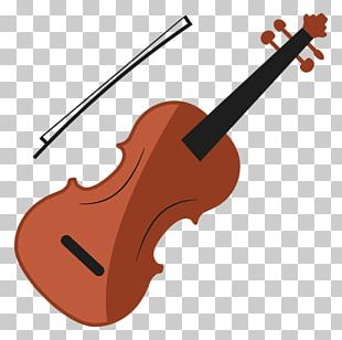 Violin String Instruments Cello Viola Musical Instruments PNG