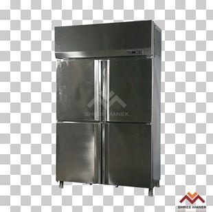 Armoires & Wardrobes Refrigerator Kitchen Table Door PNG
