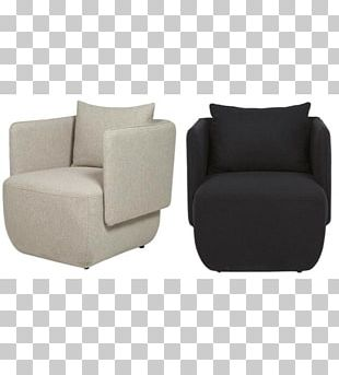 Club Chair Egg Living Room Dining Room PNG
