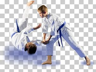 Karate Judo Japanese Martial Arts Sport PNG