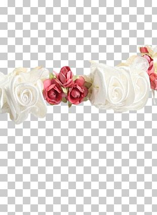 Artificial Flower Garden Roses Cut Flowers PNG