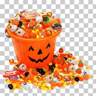 Candies Halloween PNG