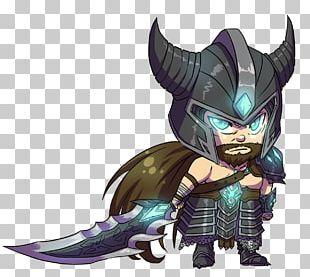 League Of Legends Garena Video Game Fan Art Chibi PNG