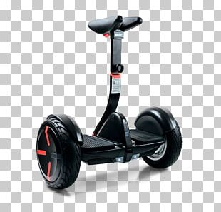 Segway PT Personal Transporter Self-balancing Scooter Ninebot Inc. PNG