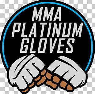 Mixed Martial Arts MMA Gloves Sport Boxing PNG
