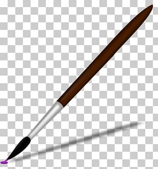 Paintbrush PNG