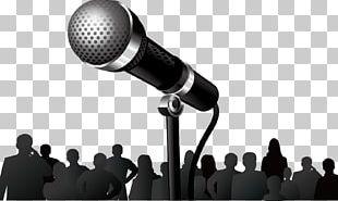 Public Speaking Presentation Communications Training Skill PNG