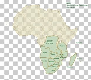 South Africa Angola Democratic Republic Of The Congo Europe Southern African Development Community PNG