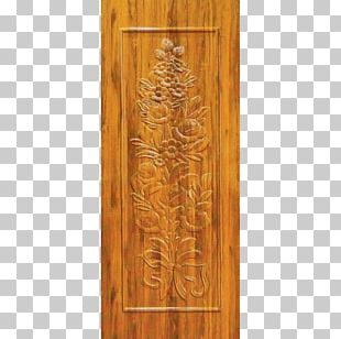Door Decorative Arts Wood Carving Hardwood PNG