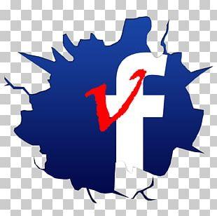 Facebook Social Media Logo Like Button Blog PNG