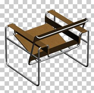 Table Bauhaus Wassily Chair Knoll PNG
