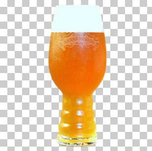 Orange Drink Beer Glasses Orange Soft Drink Pint PNG