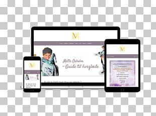 Responsive Web Design Website Florin IT & Service In Hudiksvall Search Engine Optimization PNG