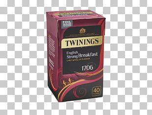 Earl Grey Tea English Breakfast Tea Twinings Tea Bag PNG