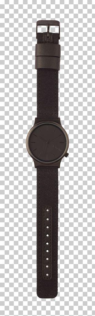 Amazon.com Watch KOMONO Strap Clock PNG