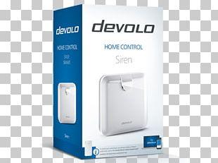 Home Automation Kits Thermostat Wireless Devolo Z-Wave PNG