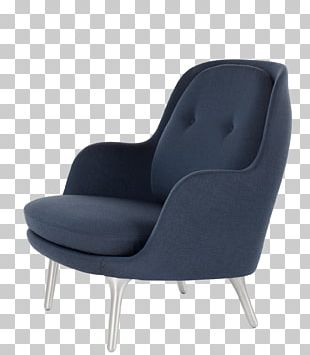 Egg Eames Lounge Chair Fritz Hansen Wing Chair PNG