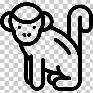 Ape Primate Monkey Computer Icons PNG
