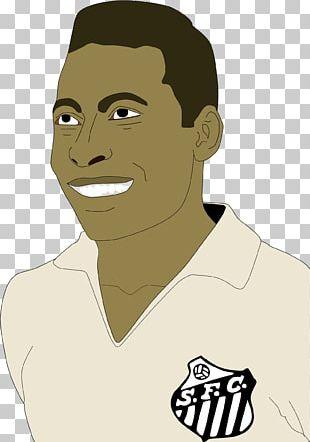 Pelé Brazil National Football Team Football Player PNG