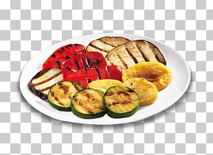 Barbecue Vegetarian Cuisine Side Dish French Fries Vegetable PNG