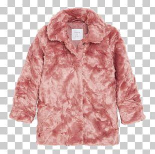 Fur Clothing Fake Fur Jacket Kappa PNG