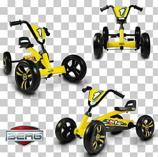 Go-kart Quadracycle Pedaal Wheel Ferrari FXX PNG