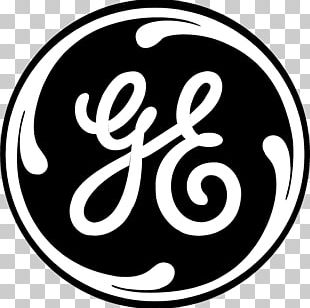 General Electric Logo Company NYSE:GE Business PNG