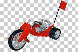 Radio-controlled Car Motor Vehicle Wheel PNG
