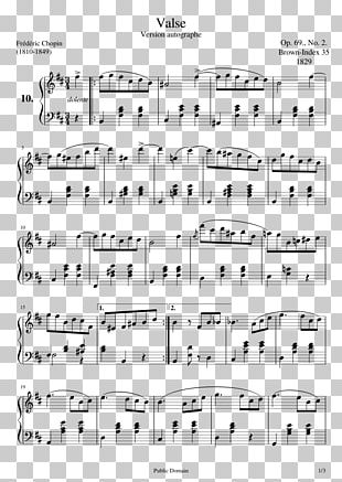 Sheet Music Piano Transcription Song Composer PNG