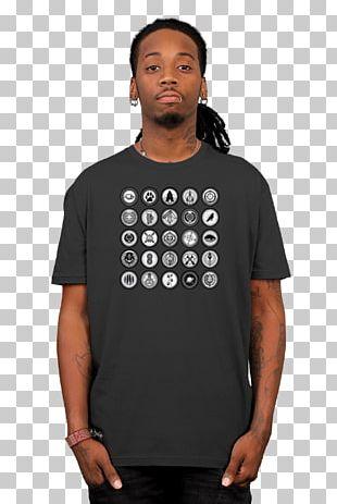 T-shirt Clothing Sleeve Jon Snow PNG