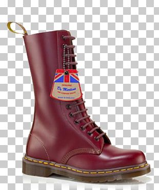 Dr. Martens Boot Shoe Wollaston Fashion PNG