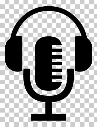 Podcast Computer Icons Microphone YouTube PNG