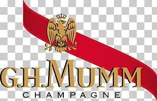 G.H. Mumm Et Cie Champagne G.H. Mumm Cordon Rouge Brut Reims Sparkling Wine PNG