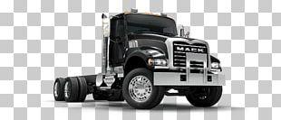 Tire Mack Trucks Car Mack Titan Ford Motor Company PNG