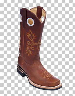 Cowboy Boot Shoe Clothing PNG