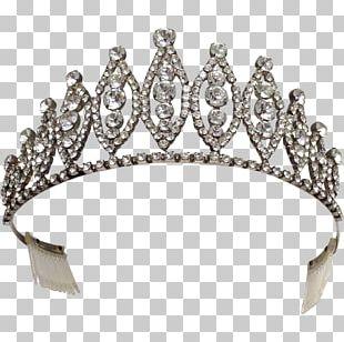 Crown Tiara Jewellery Bride Clothing Accessories PNG