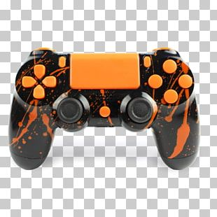 Call Of Duty: Black Ops III PlayStation 4 PlayStation 3 Joystick Game Controllers PNG