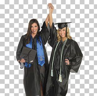 Graduation Ceremony Graduate University Academic Stole Honor Cords Delta Delta Delta PNG