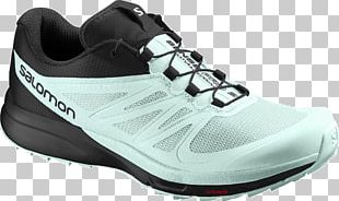 Salomon Group Sneakers Trail Running Shoe Sport PNG