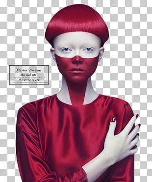 Vogue Chanel Fashion Model Cosmetics PNG