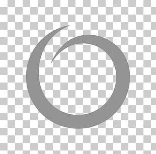 Product Design Crescent Logo PNG