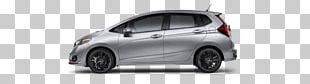 2018 Honda Fit Honda Today Subcompact Car PNG