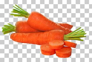 Baby Carrot Muffin Vegetable Food PNG