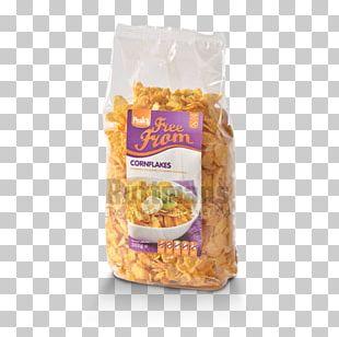 Muesli Corn Flakes Breakfast Cereal Milk PNG