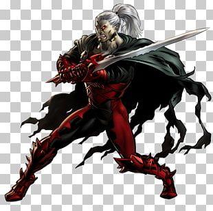 Dracula Marvel: Avengers Alliance Black Panther Blade Spider-Man PNG