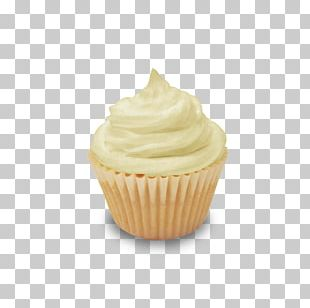 Ice Cream Cupcake Frosting & Icing Buttercream PNG
