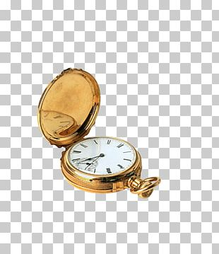 Pocket Watch Clock Stock.xchng PNG